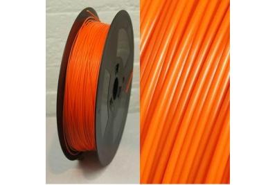 ABS-пластик оранжевый (1,75) вЧелябинске