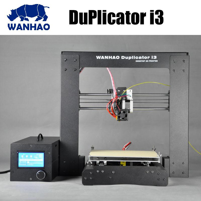 3D принтер Duplicator Wanhao i3