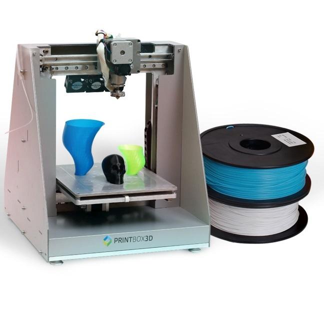 3d принтер PrintBox
