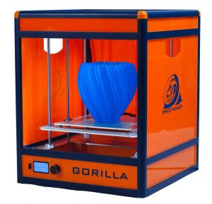 3d принтер Space Monkey