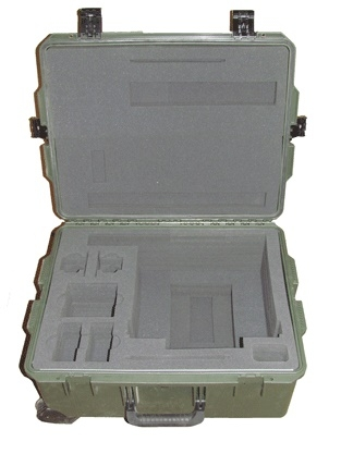 Защитный кейс RangeVision