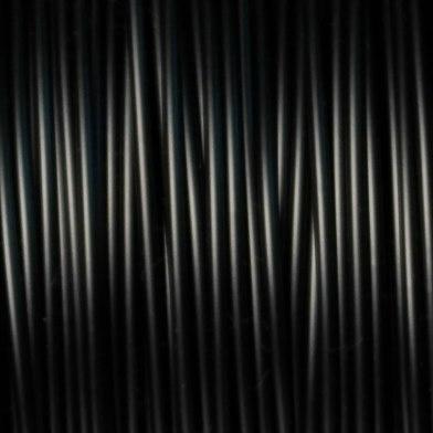 АБС пластик черный