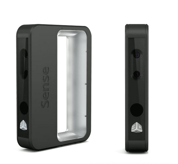 3D Сканер SENSE