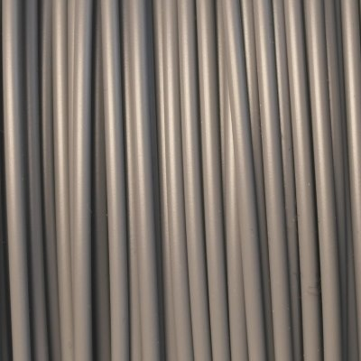АБС пластик серый