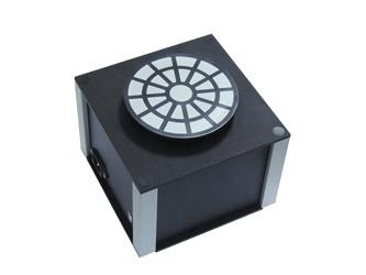 Поворотный столик для 3D сканера RangeVision
