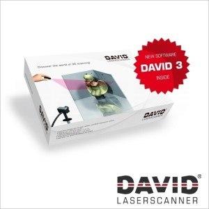 3D Laser Scanner Starter-Kit