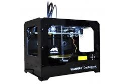 3D принтер Wanhao Duplicator 4X BLACK DH